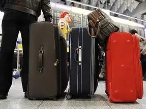 Добставка багажа