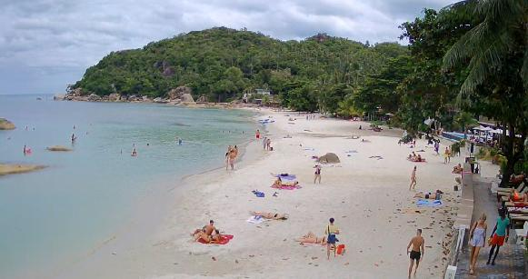 samui webcam